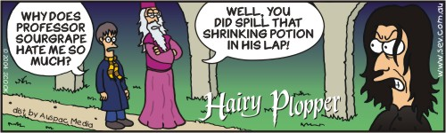 Harry Plopper